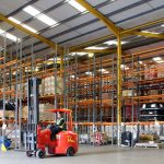 Global warehousing